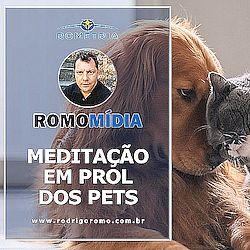 Meditação em Prol dos Pets