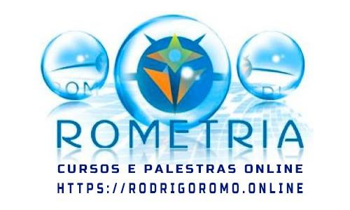 Rodrigo Romo - Cursos e Palestras On-Line